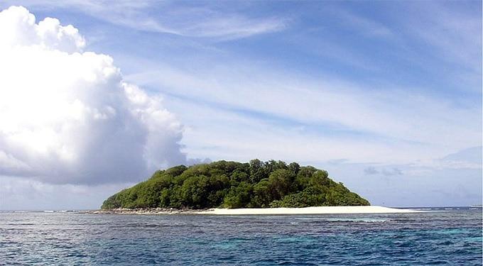 Itt van 7 varázslatos sziget, amit egy lakás áráért megvehetsz