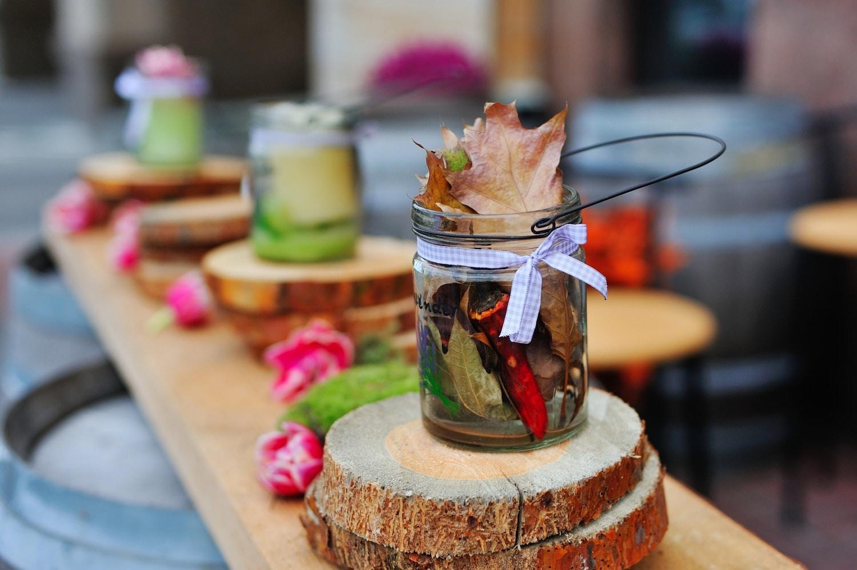 Izgalmas és egyedi asztalterítékek őszre