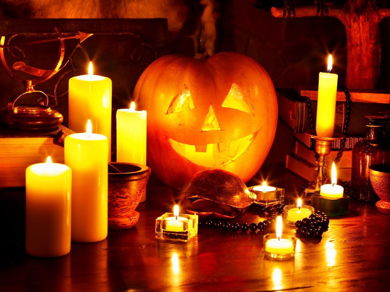Izgalmas díszek Halloweenre, amikkel feldobhatod otthonodat