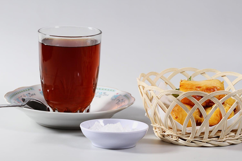 Jáva tea a csodaszép vonalakért: tippek, hogyan készítsd el!