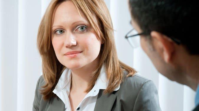 Jó és rossz tulajdonságok az interjún