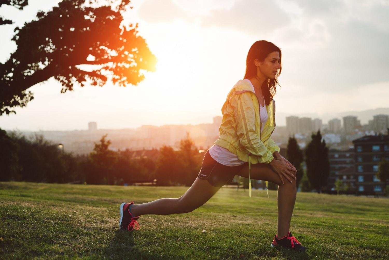 Jó reggelt, testem! Hasznos tippek a reggeli edzéshez