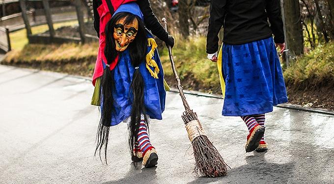 Jóságos, tudós nőből lett a gonosz boszorkány