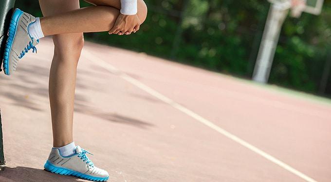 Jótékony lábformáló gyakorlatok, ha fáj a térded