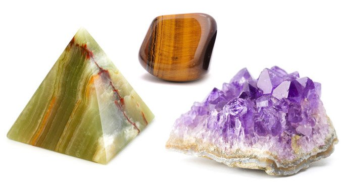 Jótevő kristályok és hatásaik