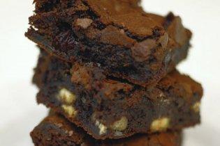 Jamie Oliver: Bombajó Brownie