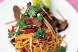 Jamie Oliver: Borjúsült pirított zöldségekkel
