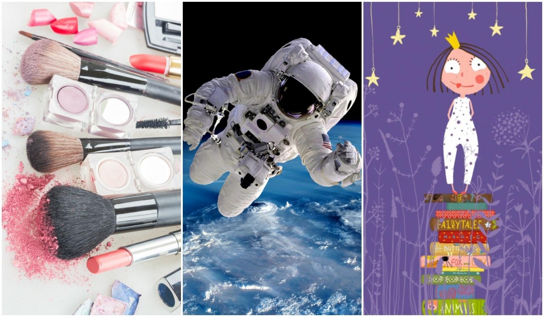 Január 11-17.: Make-up Börze, űrkiállítás, és slam poetry is vár a jövő hét programjai között!