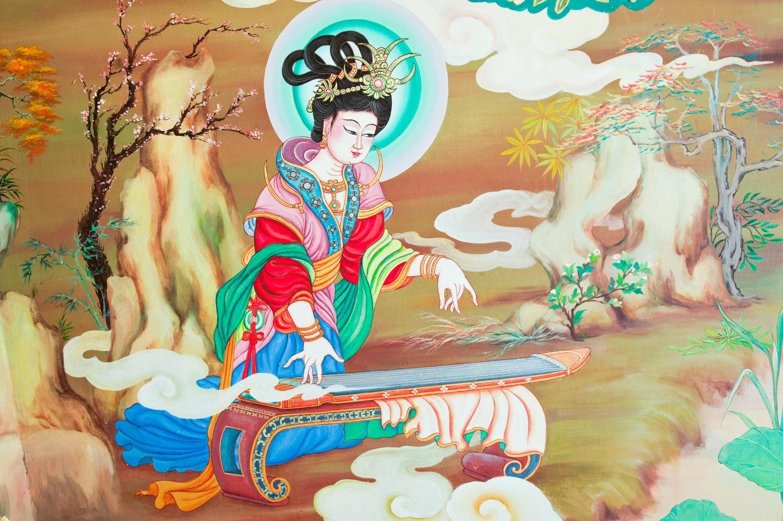 Ji King: a kínai jóskönyv, ami megmutatja sorsod pontos útját