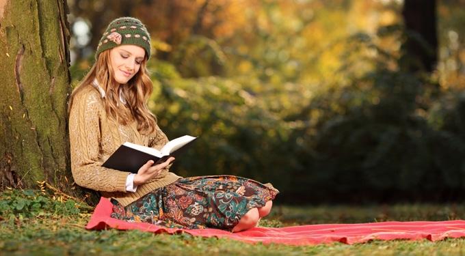 Jobban érvényesül az életben az, aki olvasott