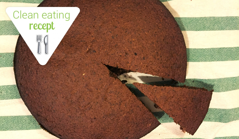 Kényeztető clean csokitorta, 25 perc alatt