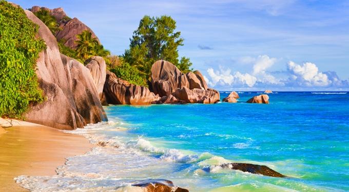 Képek a Paradicsomból! A 7 legfestőibb tengerpart a világon