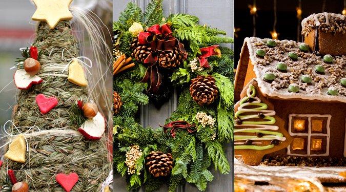 Kézzel készített karácsonyi ajándék ötletek