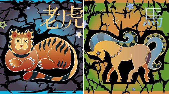 Kínai horoszkóp 2012 – a Sárkány éve