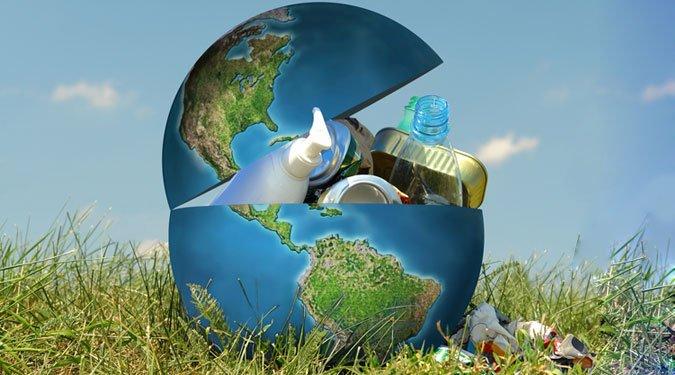 Környezetvédelmi Világnap – június 5.