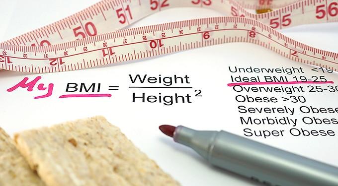 Kamu a BMI? 5 érv, hogy a testtömegindex nem mond semmit