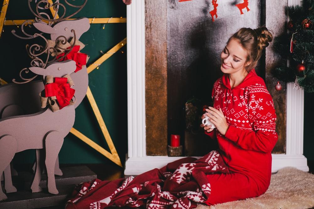 Karácsony szingliként – Így éld túl a szeretet ünnepét, ha nincs pasid