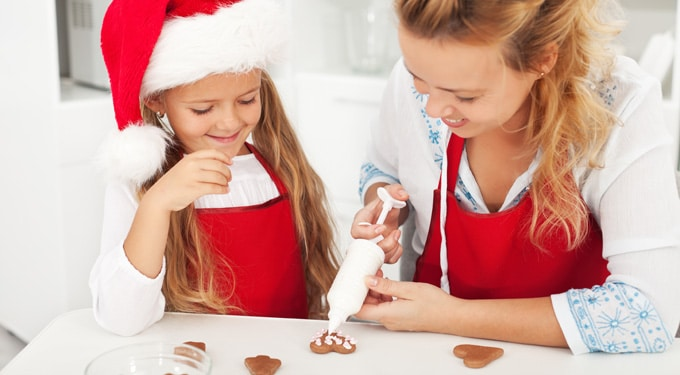 Karácsonyi menü gyerekeknek – Tippek a gyerekmenühöz