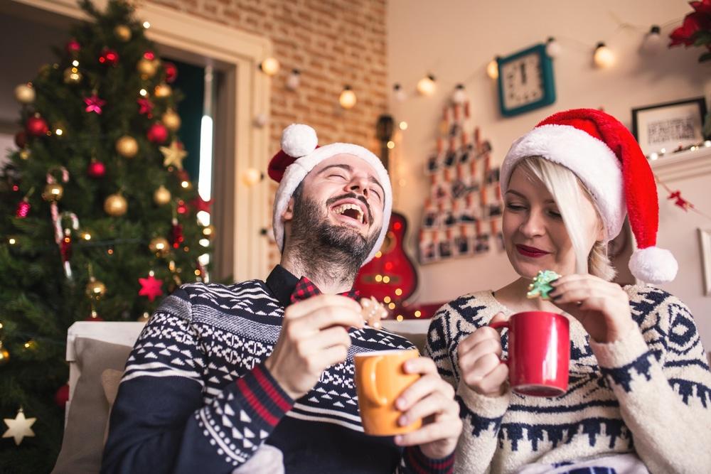 Karácsonyi viccek, amikkel te leszel a ünnepi összejövetelek sztárja