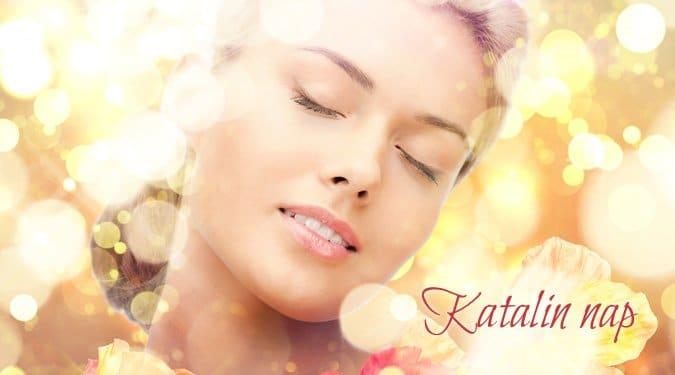 Katalin névnap, november 25