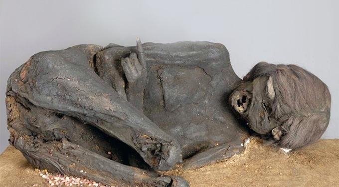 Kegyetlen titkot őrzött 1600 éven át a fiatal lány múmiája