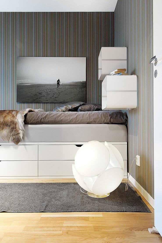 Kicsi a lakásod? 5 rejtett tárolóhely, amire eddig nem is gondoltál