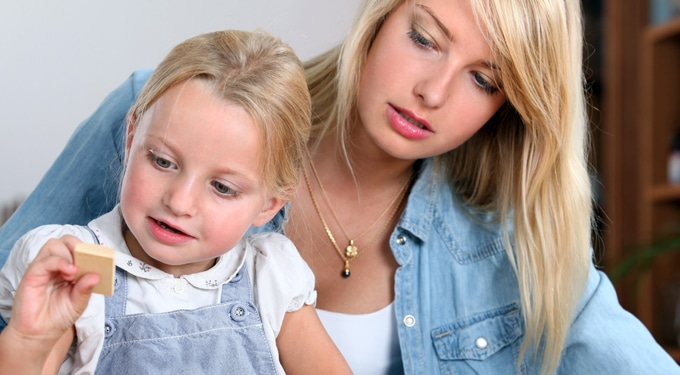 Kiemelkedő IQ-ra utaló jelek a gyerekeknél