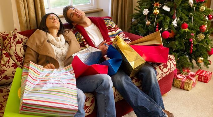 Kipróbált stratégia, hogy biztosan megőrülj a karácsonyi bevásárlástól
