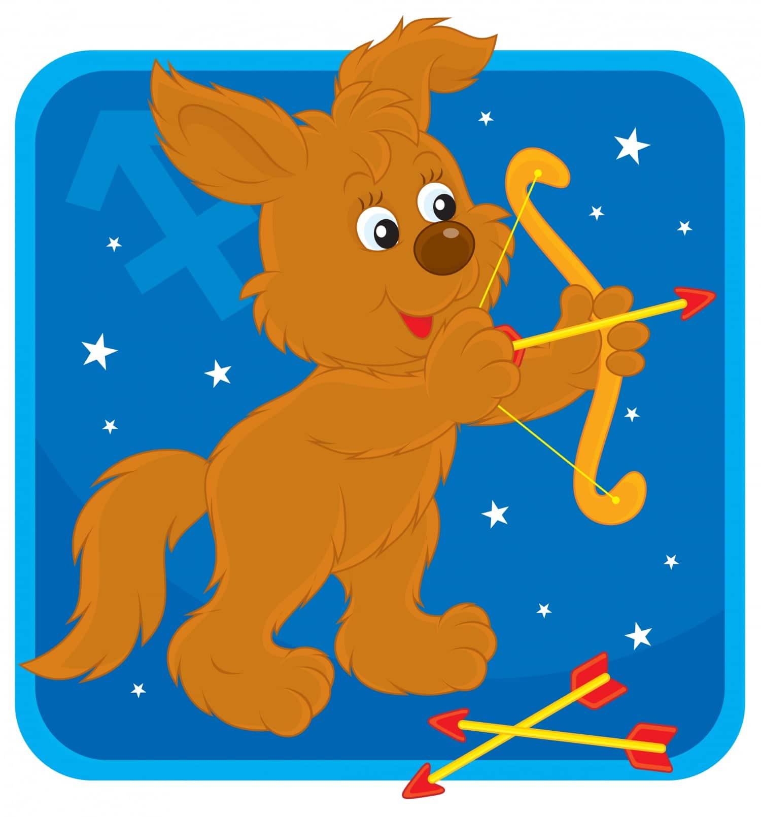 Kutyahoroszkóp – A kutyádnak is van csillagjegye, vajon mi jellemző rá?