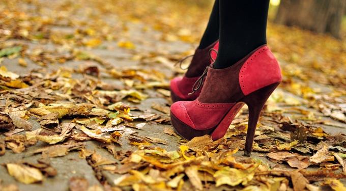Lábszag és hólyagok: Súlyos cipőproblémák és megoldásuk