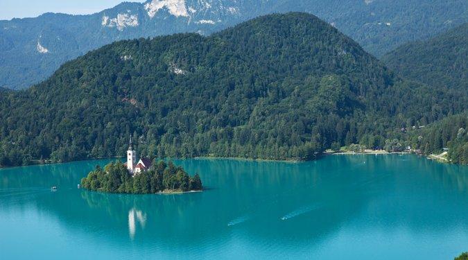 Látnivalók a szomszédban: Szlovénia