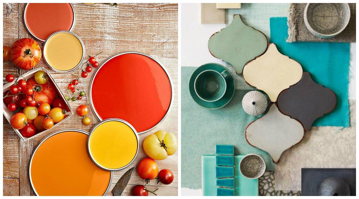 Lakást festesz? Ezeket a színeket érdemes választanod! – Ötletadó színkombinációk