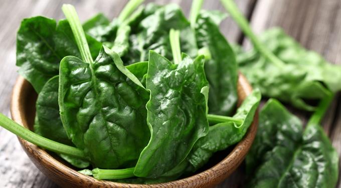Lapos has egyetlen zöldségtől: Popeye diétája