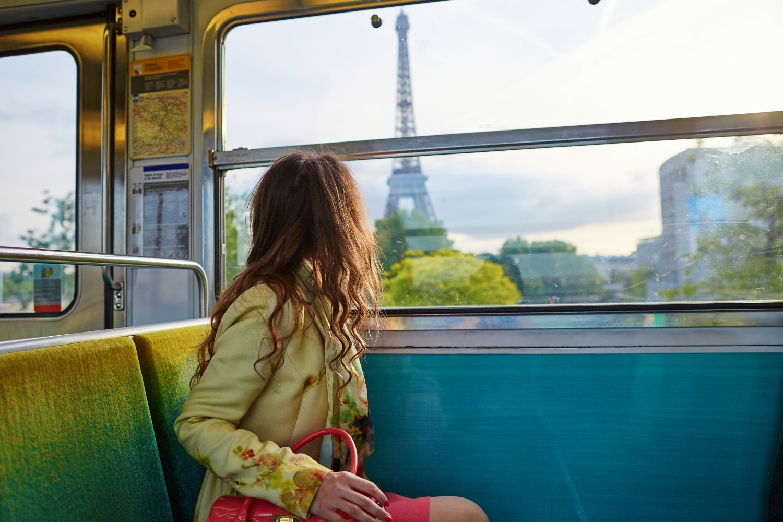 Le merj-e ülni nyáron a metrón?
