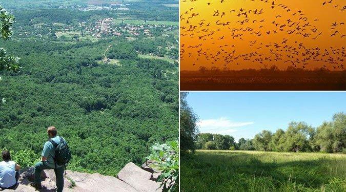 Legszebb magyar nemzeti parkjaink