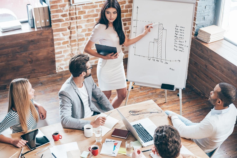 Legyél profi előadó – avagy 8 gyakorlat a prezentációs készség fejlesztésére