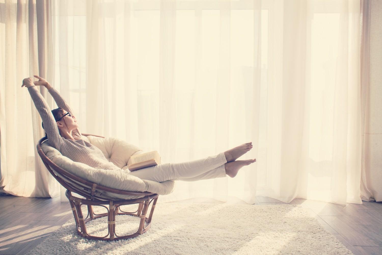 Lelkünk békéje – a nyugalom forrása