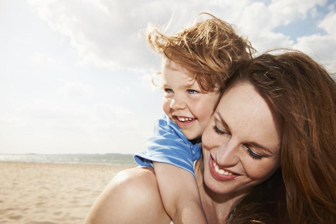 Lelki dolgaink: Egy hét anyánál, egy hét apánál