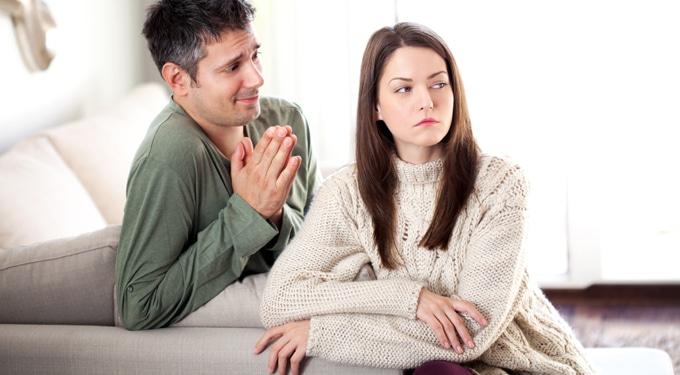 Lelki kufárkodás a bűntudatkeltés – Így szabadulj meg tőle
