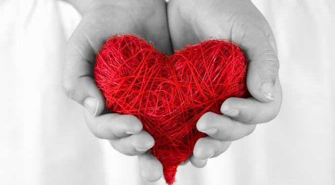 Lenyűgöző érdekességek az emberi szívről