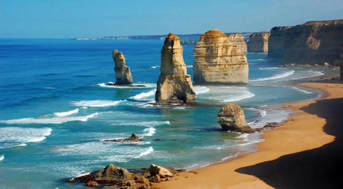 Lenyűgöző fotókon Ausztrália 7 meseszép látványossága