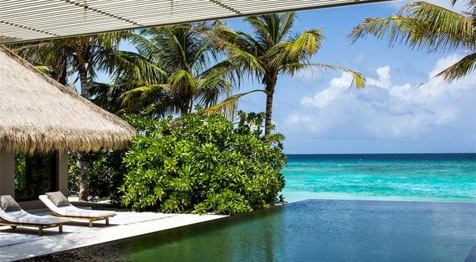 Lenyűgöző medencék a világ legújabb hoteljeiből