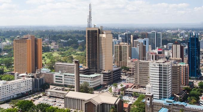 Lenyűgöző tájak! Íme, Afrika 7 legélhetőbb városa