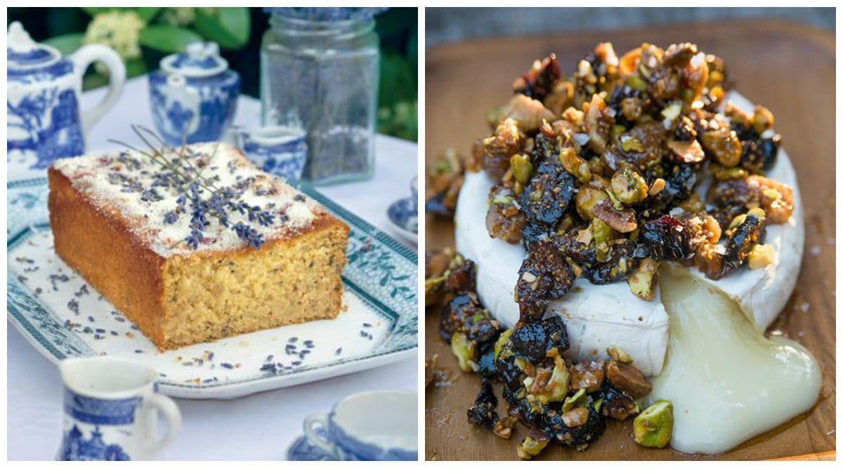 Levendula és kecskesajt: Provence fantasztikus ízei