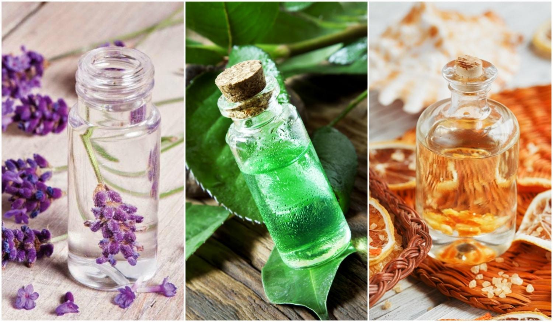 Levendula, teafa, narancs – a háztartások 3 legnépszerűbb illóolaja