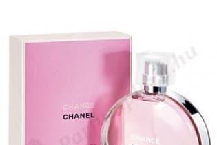 Locsolás helyett ajándék parfüm