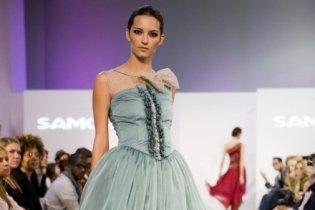 Los Angeles divat hétvége: Tavasz 2010