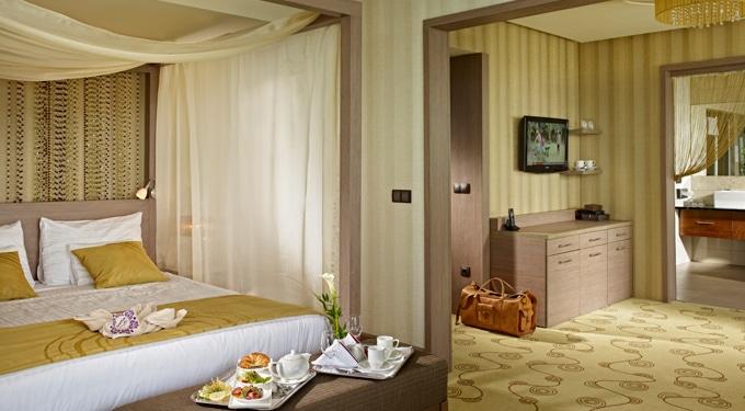 Luxus kényelem a Mátrában! – A természettel együtt élő szálloda