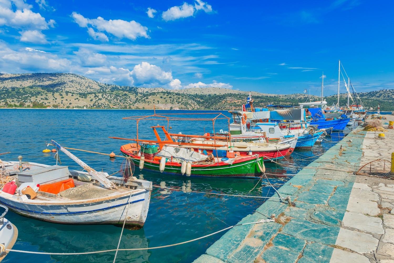 Mágikus görögországi helyek: Ithaka, Delphoi és a Meteorák