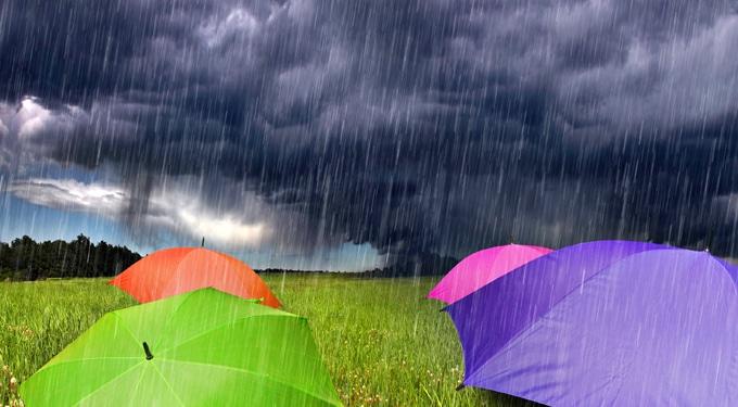 Májusi időjárási előrejelzés: a fagyosszentek